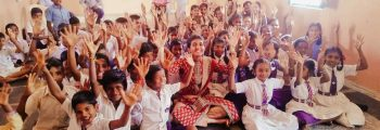 Mass Vitiligo Awareness in Rural India | 150+ Lives Touched